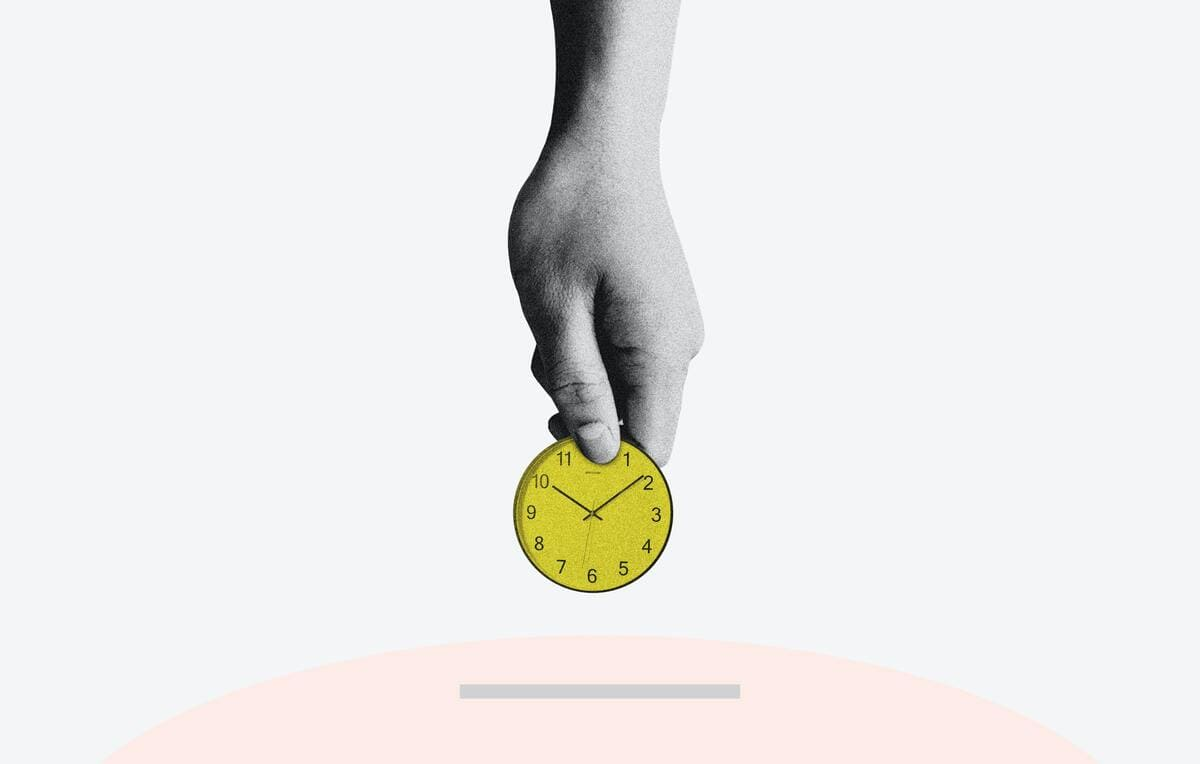 時間とお金はどっちが大事?【答えがここにあります】