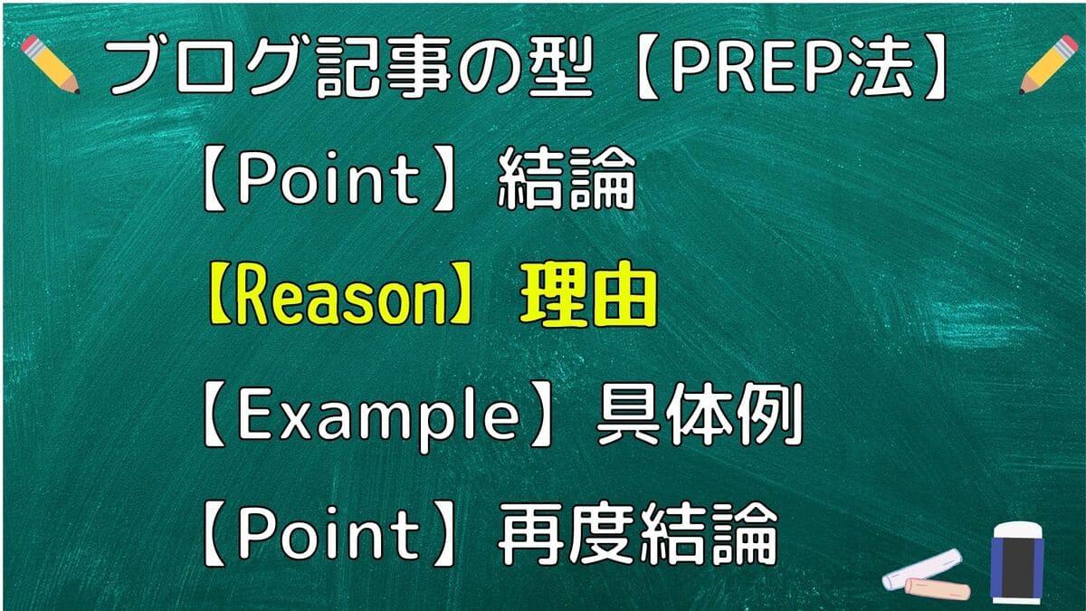 Reason:理由